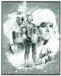 Anneke Wills (Doctor Who) - Genuine Signed Autograph 7262
